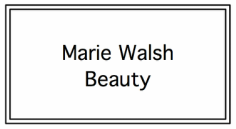 Marie Walsh Beauty